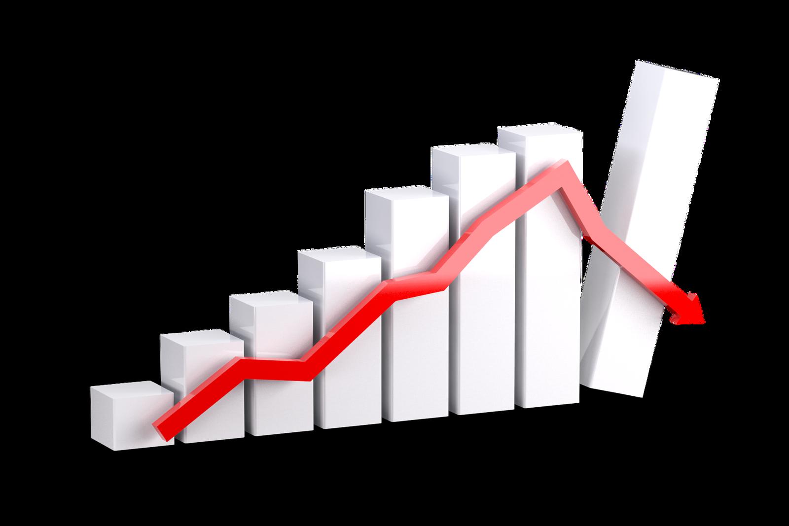 ¿Cuanto dinero se pierde en una crisis financiera?