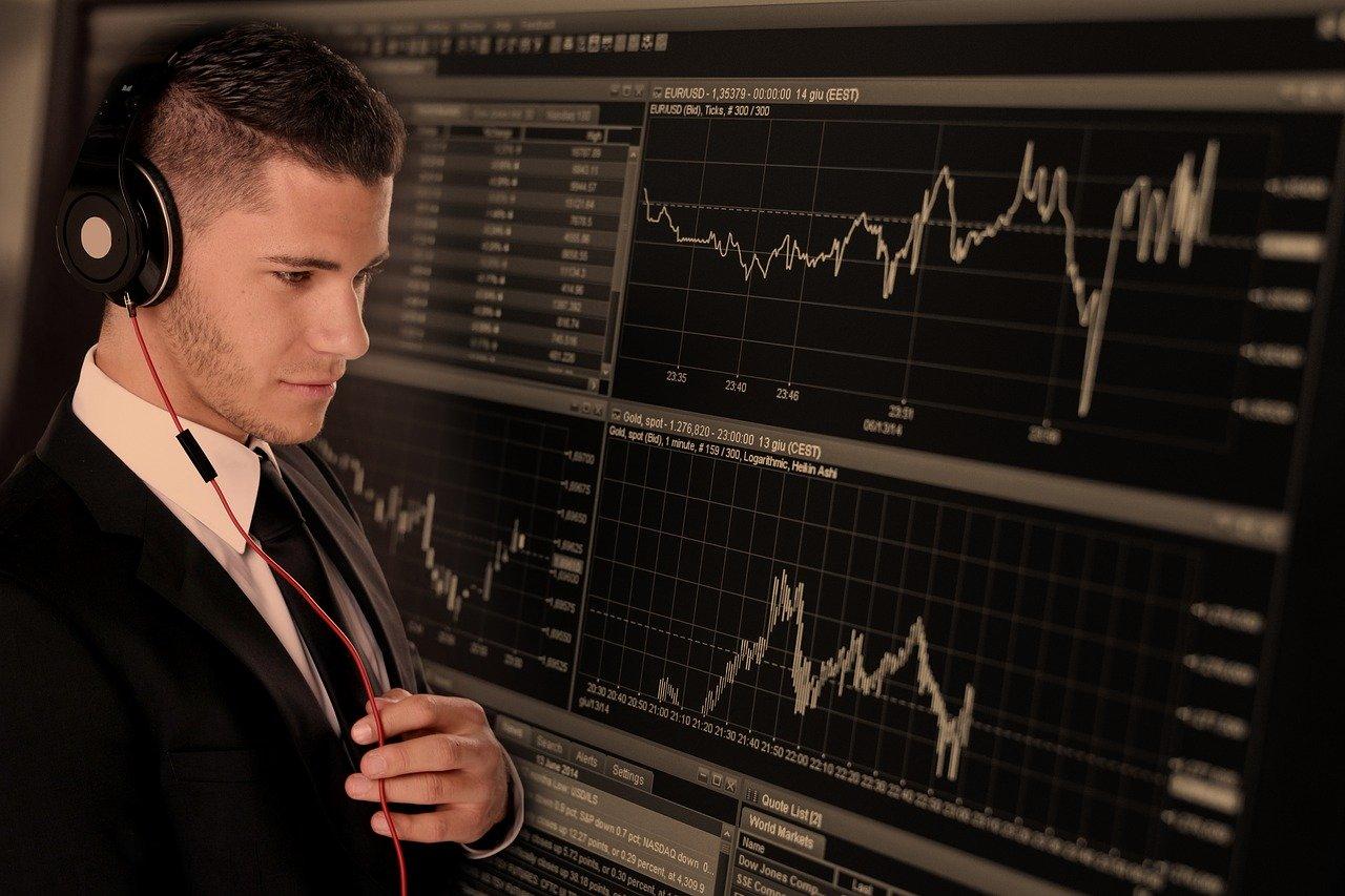 La diferencia entre trading e invertir en bolsa