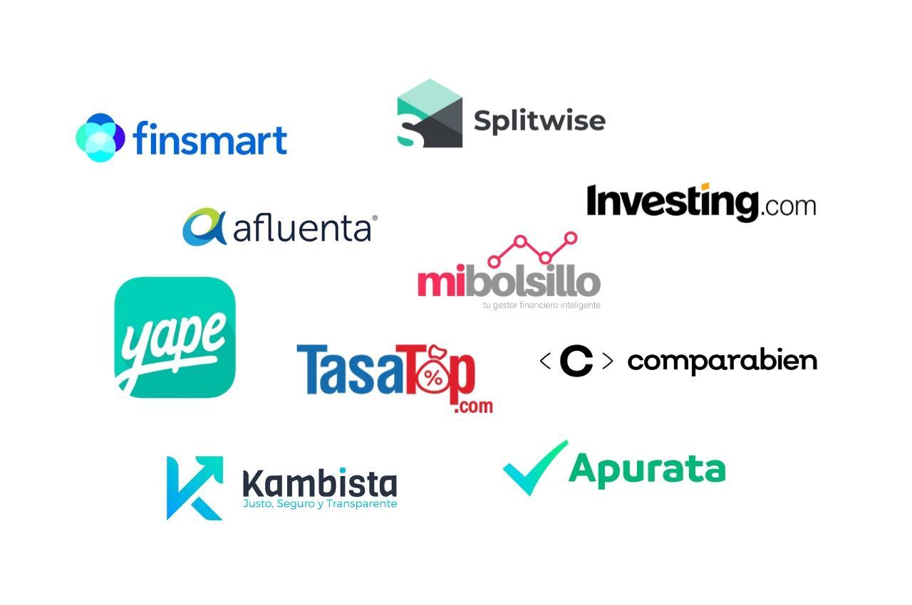 10 empresas fintech en Perú para ahorrar e invertir