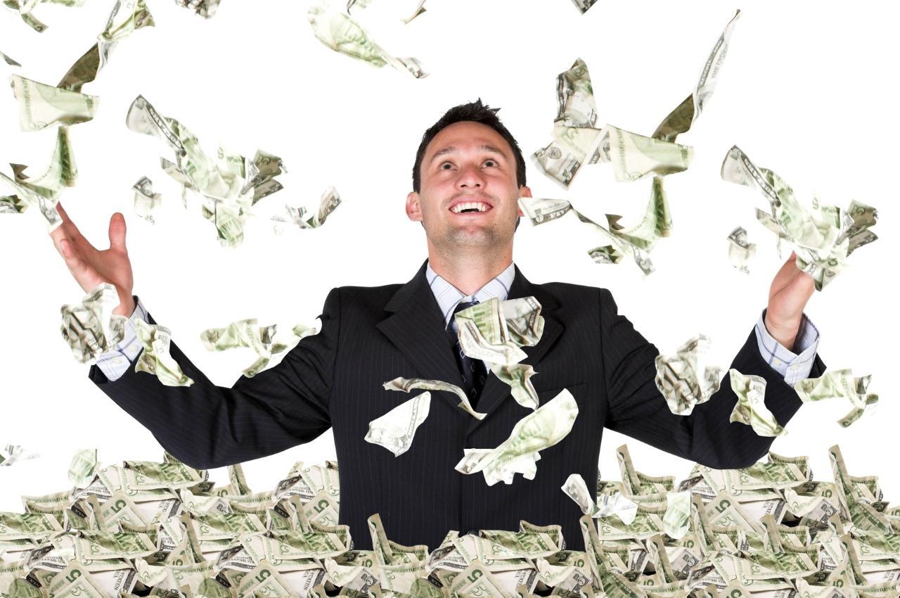 ¿Cómo gane más de $25,000 en la bolsa de valores?