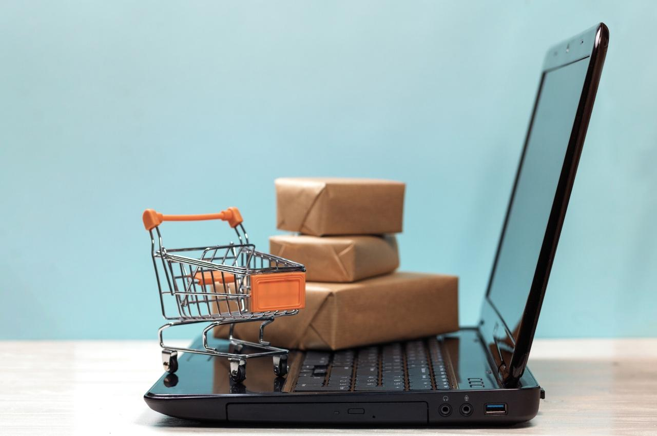 Mi compra y venta por internet de Estados Unidos a Perú