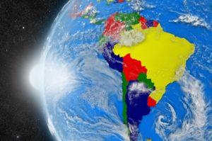 Venture Capital en Latinoamérica