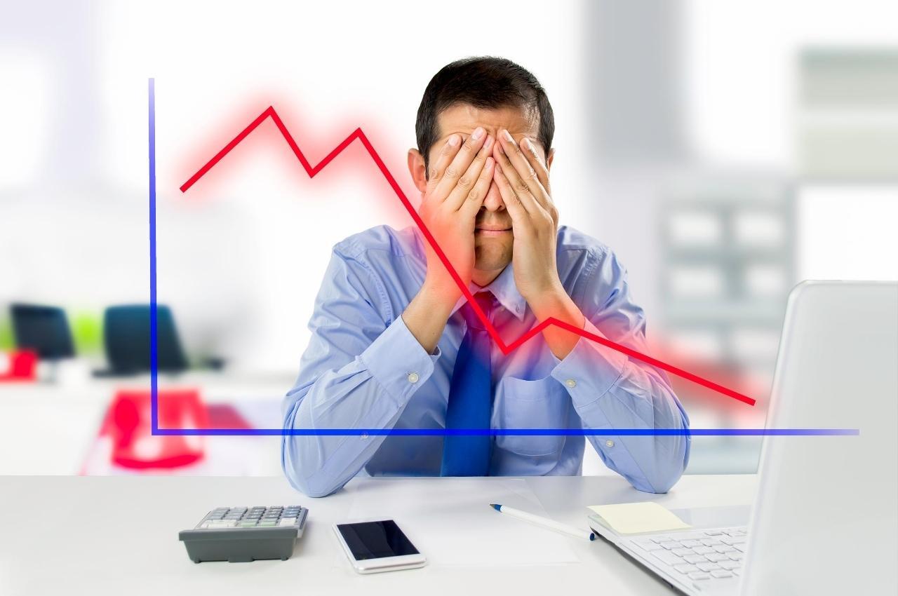 Mis 10 más grandes errores al invertir en bolsa