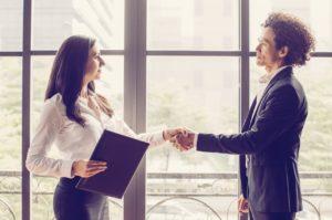 ¿Qué buscar en un socio al emprender?