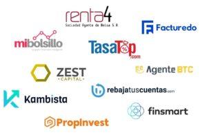 10 empresas fintech en Perú para ahorrar e invertir el 2021