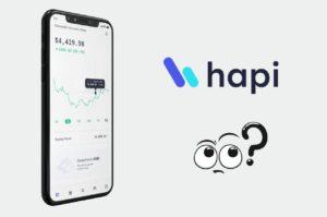¿Cómo invertir con Hapi?